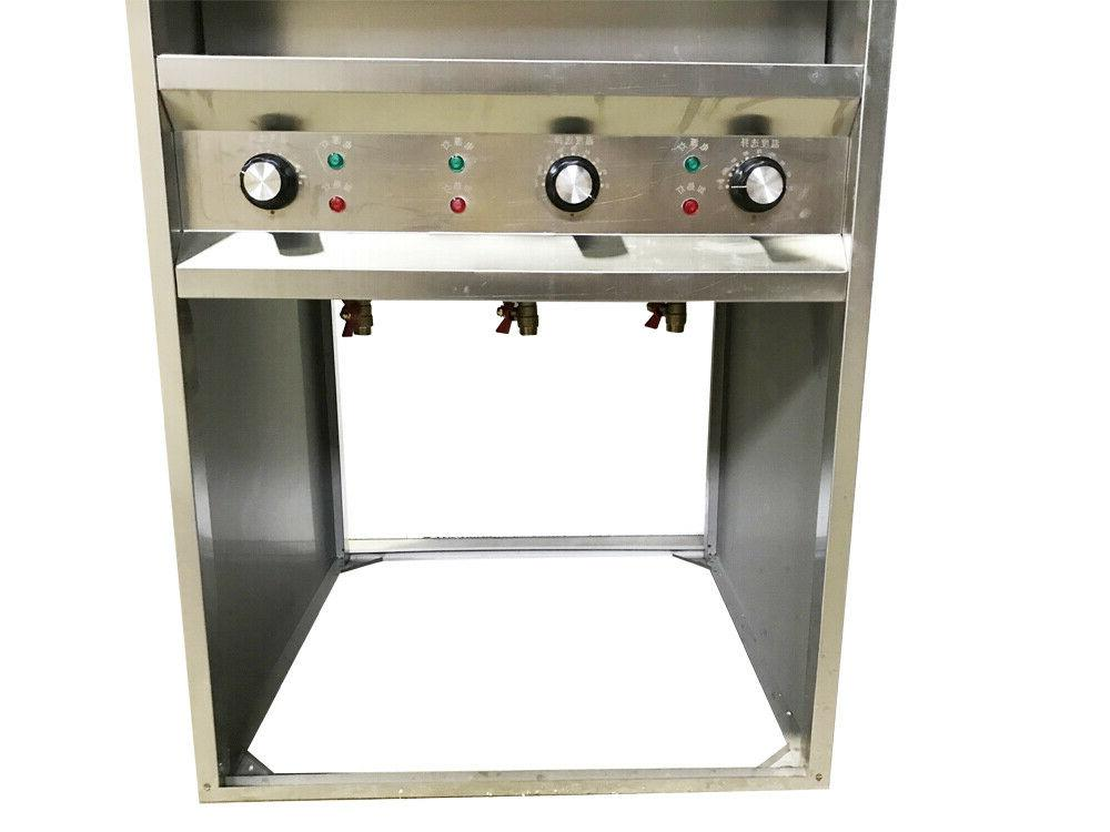 New Holes Noodles 6KW Small