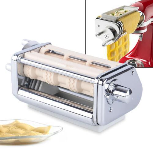 Ravioli Maker Attachment Lasagna Stand Mixer