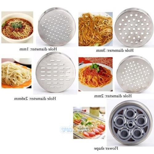 New Maker Noodle Machine Cutter Handle 2 TYPES