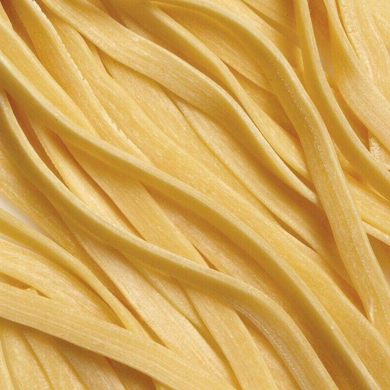 New Pasta Maker Shaping Thick and