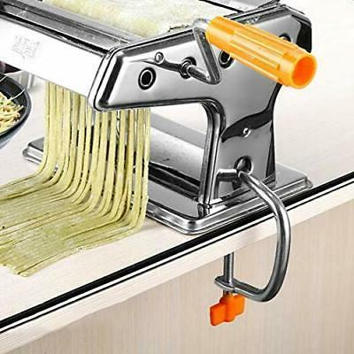 Pasta Maker Replacement Most