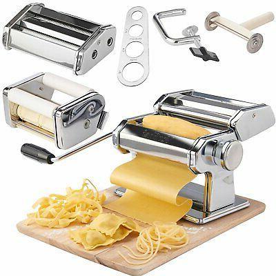 pasta maker 3 in 1 pasta machine