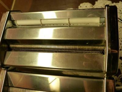 CucinaPro Pasta Maker Deluxe Pasta Making Heads tivoli