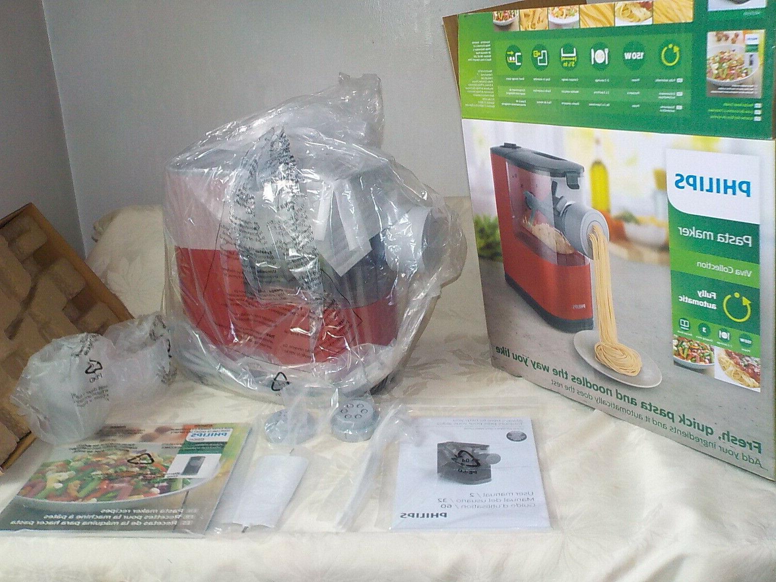 pasta maker hr2372 05
