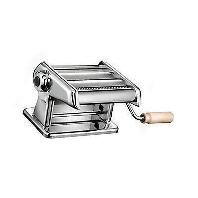 pasta maker machine by imperia heavy duty