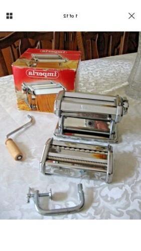 pasta maker made in italy 1932 lasagna