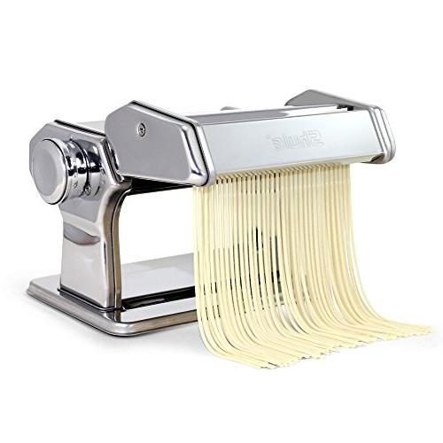 Pasta – Stainless Machine Includes Pasta Crank and