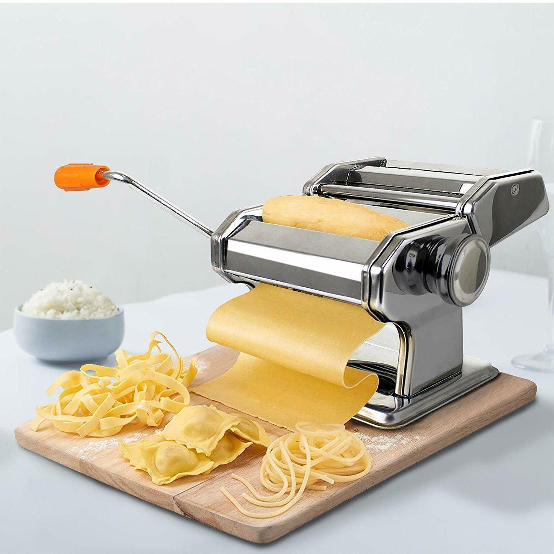 Roller Noodle Fettuccine