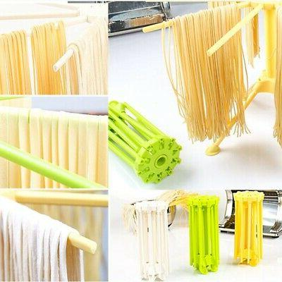 Plastic Racks Collapsible Noodle Hanging Stand Household