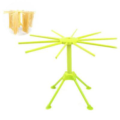 plastic spaghetti pasta drying racks collapsible noodle
