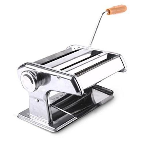 portable pasta maker roller health