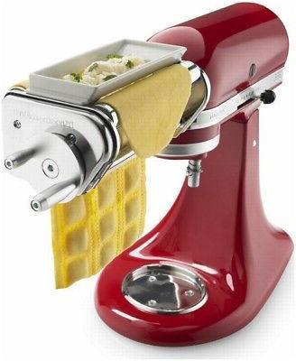 ravioli maker attachment