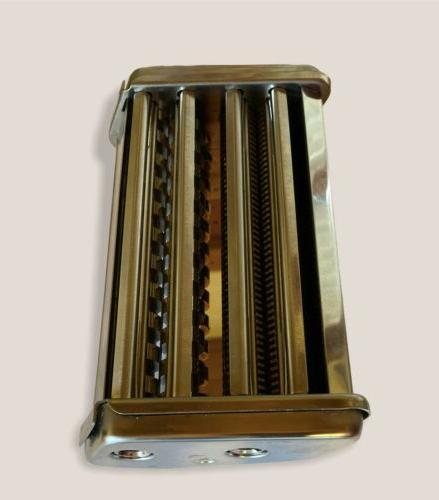Roma WESTON Traditional Maker Attachments Spaghetti Fettuccini
