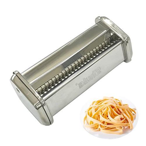 single pasta machine cutter attachment