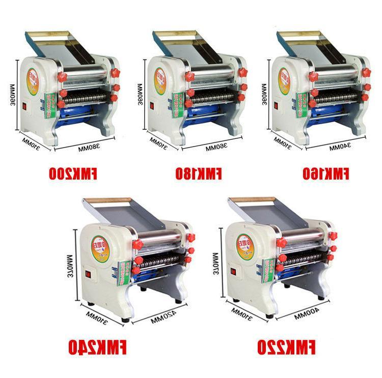 New Manual Pasta Maker Roller Machine for Spaghetti Noodle M