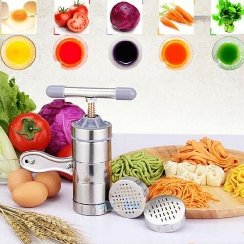 Stainless Noodle Maker Kitchen 5 Model