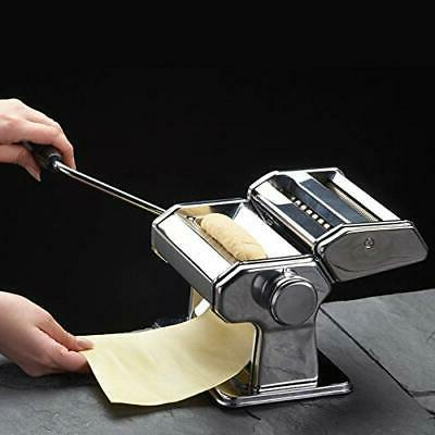 Stainless Maker Adjustable Thickness Settings