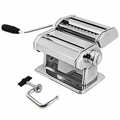 Stainless Steel Maker Adjustable Thickness