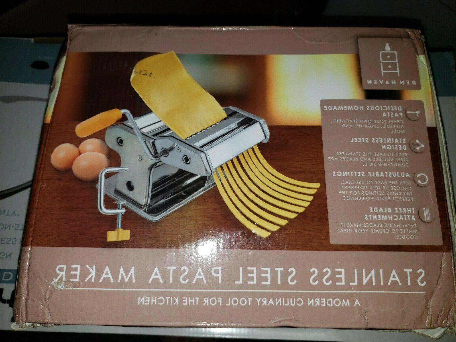 Oxgord Maker Machine