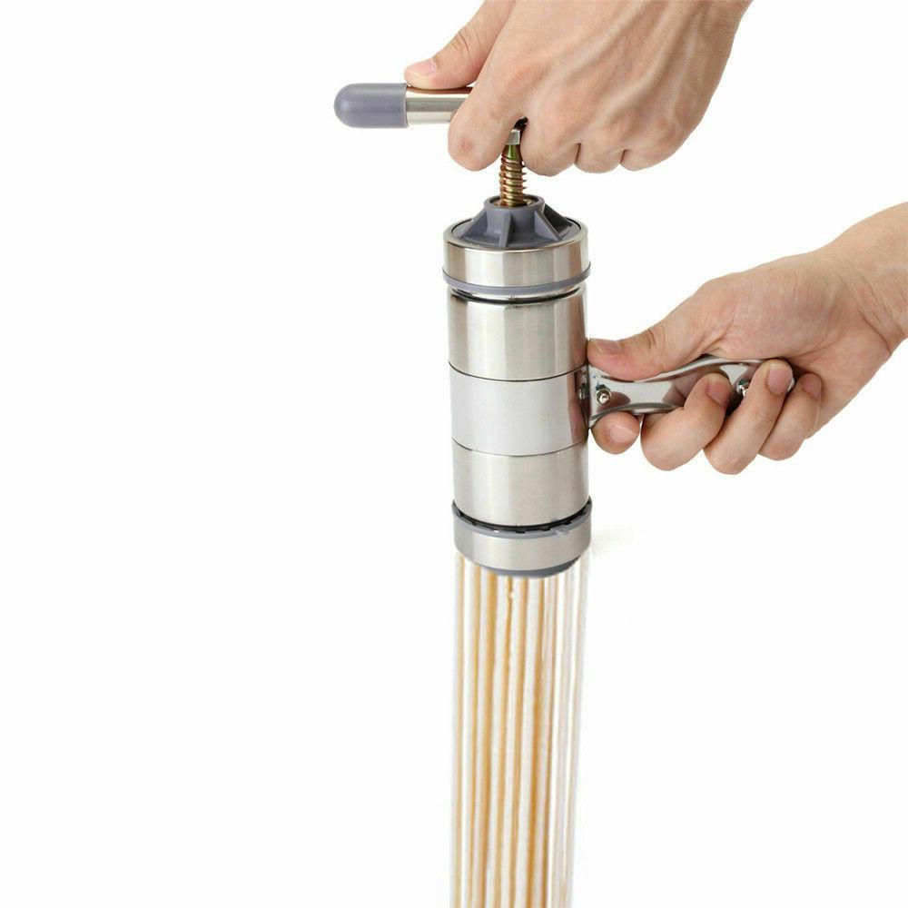 Maker Juicer Press Spaghetti