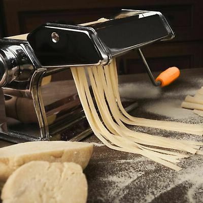 Steel Pasta Making Roller Handle HOT