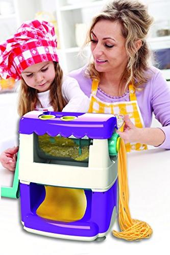 AMAV Toys Maker Kids Your Own Masterpiece from