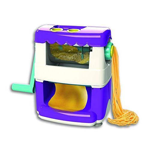 AMAV Toys Ultimate Maker Kit Kids - DIY Your Own Pasta from
