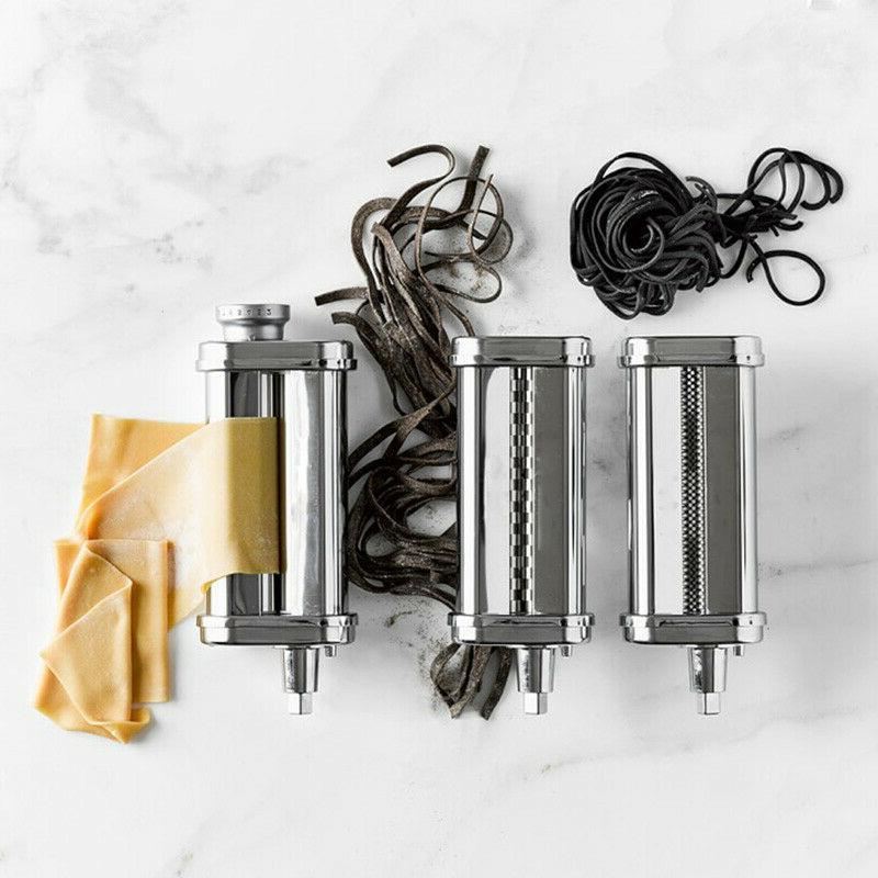 US Roller Cutter Set for Stand Mixer
