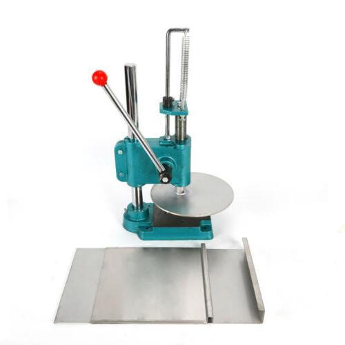 Used24CM Manual Machine Large Pasta Maker Pizza Sheeter