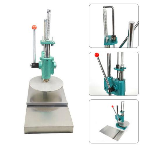 Used24CM Press Machine Large Sheeter Tool