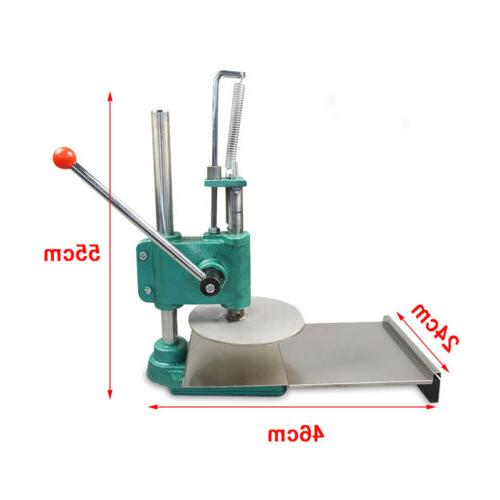 24CM Manual Machine Large Sheeter Kitchen