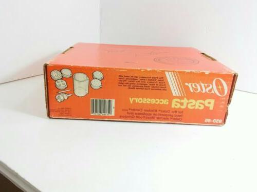 VITAGE Regency Center Maker 939-65 Food Processor