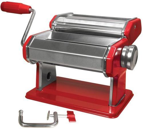 Weston Pasta 6-Inch, Red
