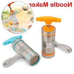 Noodle Machine Manual Noodle Makers Pasta Maker Machines Han
