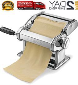 Maquina para Hacer Pasta Fresca Casera Espaguetis Tallarines