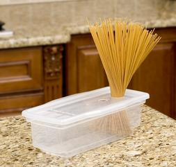 Microwave Pasta Cooker - The Fasta Pasta - No Mess Sticking