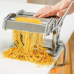 Multifunctional Pasta Maker Noodle Making Machine Dough Cutt