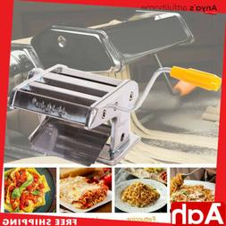 multifunctional pasta maker noodle making machine dough