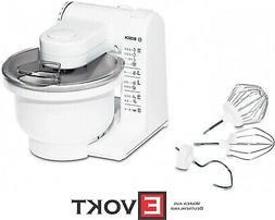 Bosch MUM4405 Compact Tilt-head 400 watt, 4-Quart Stand Mixe