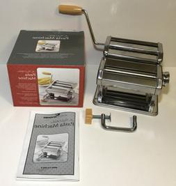 My Perfect Kitchen Pasta Machine from Bed Bath & Beyond Comp