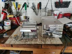 My Perfect Kitchen Pasta Machine from Bed Bath & Beyond