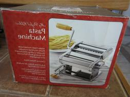 MY PERFECT KITCHEN PASTA MACHINE NEW IN BOX, MAKE YOUR OWN P