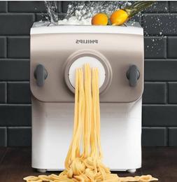 New Philips Avance Pasta Maker homemade fresh penne Spaghett