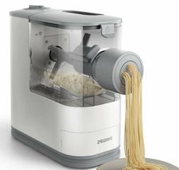 new compact fresh pasta maker viva hr2370