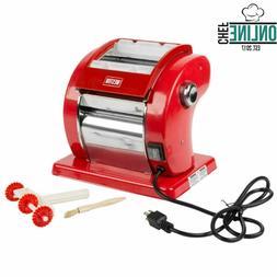 NEW Weston Roma Express Electric Pasta Machine Maker 9 Setti