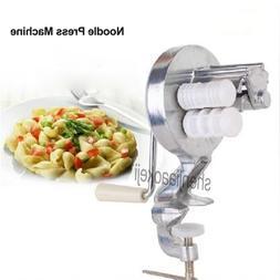 New Silver Aluminum Alloy Spaghetti <font><b>Pasta</b></font