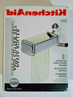NEW WITH DEFECTS - KitchenAid KPRA Pasta Roller and Cutter 3