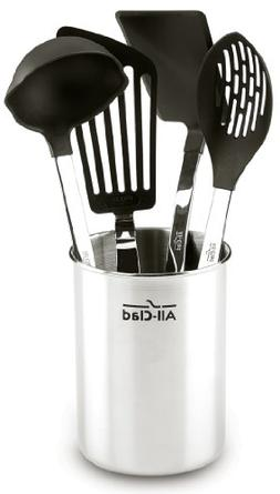 All-Clad 5 Piece Nonstick Professional Tool Set