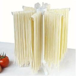 Three angles base  pasta spaghetti drying rack hang noodles