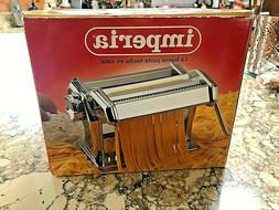 Imperia Noodle Pasta Maker Machine NIB - Sealed packaging